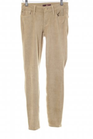 7 For All Mankind Jeggings camel Casual-Look