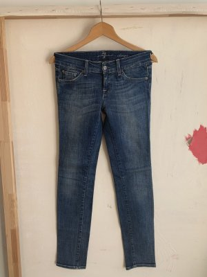 7 for all mankind olivya jeans