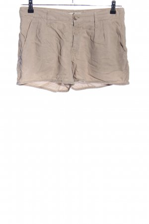 7 For All Mankind Shorts creme Casual-Look