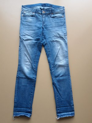 7 for all mankind Skinny, Gr. 30