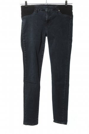 7 For All Mankind Vaquero skinny azul look casual