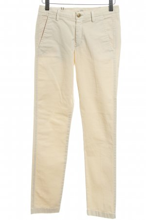 7 For All Mankind Jeans skinny crema stile casual