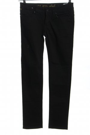 7 For All Mankind Jeans slim fit nero stile casual