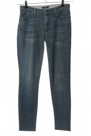 7 For All Mankind Jeans slim fit blu