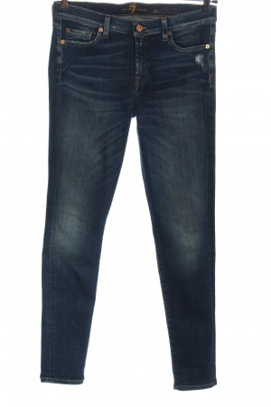 7 For All Mankind Jeans slim fit blu stile casual