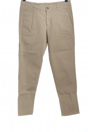 7 For All Mankind Stoffhose nude Casual-Look
