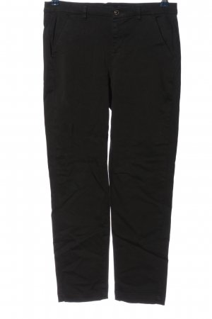 7 For All Mankind Jersey Pants black casual look