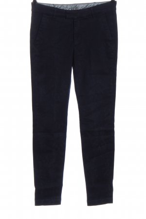 7 For All Mankind Jersey Pants blue casual look