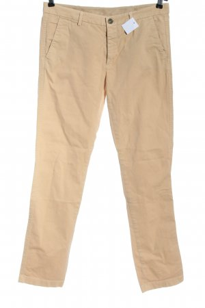 7 For All Mankind Pantalon en jersey rose chair style décontracté