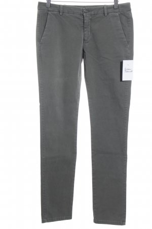 7 For All Mankind Jersey Pants green grey
