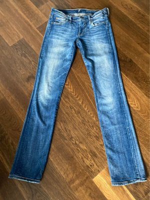 7 for all Mankind Straight Leg 28