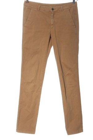 7 For All Mankind Jeans vita bassa color carne stile casual
