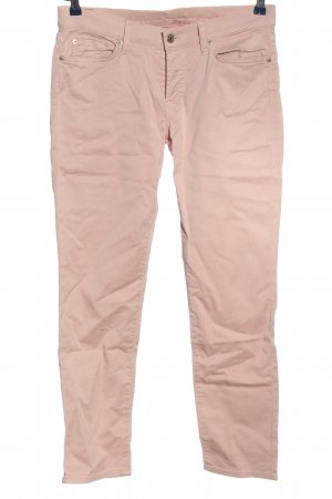 7 For All Mankind Jeans slim fit rosa stile casual