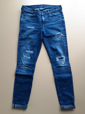"""7 for all mankind """"The skinny"""", Gr. 30"""