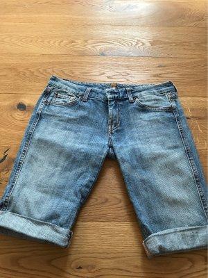 7 Jeans kurz