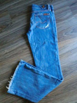 7 Seven for all Mankind Jeans Miller Gr. 26