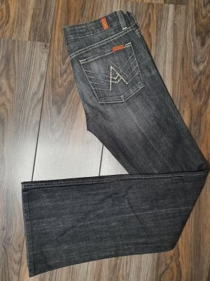 7 Seven for all mankind Jeans Swarovski A-Pocket