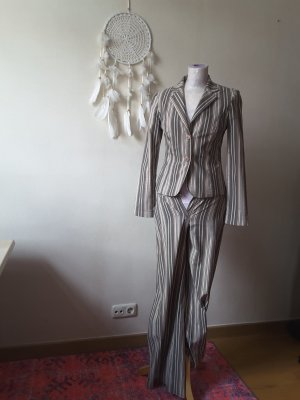 Trouser Suit multicolored
