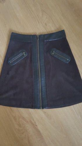 Orsay Mini rok donkerbruin