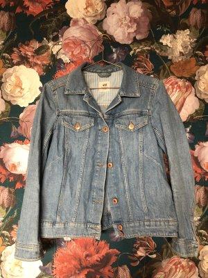 70s Style Jeansjacke