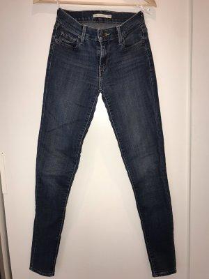 710 Super Skinny Levi's
