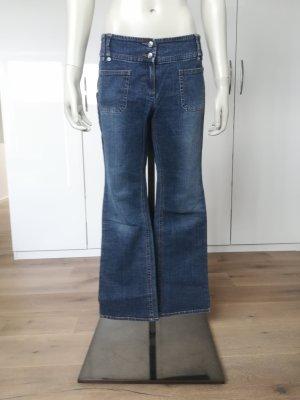 718 Jeans von Mango in Größe 36