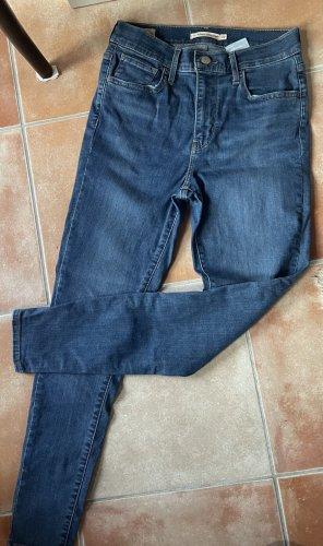 720 High Rise Super Skinny Jeans, Levi's, Größe 27x28
