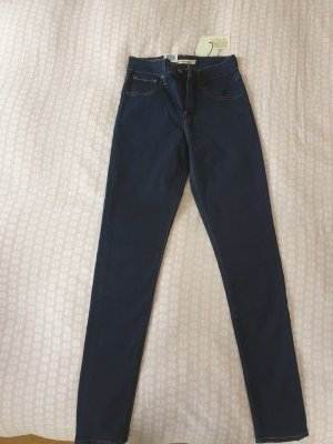 721 High-Rise Skinny Levis