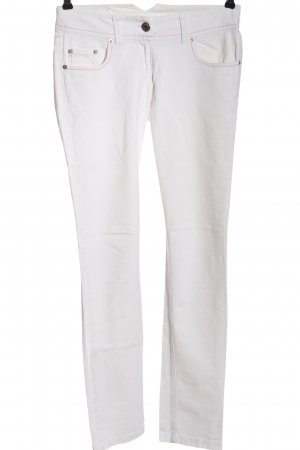 7days Slim jeans wit casual uitstraling