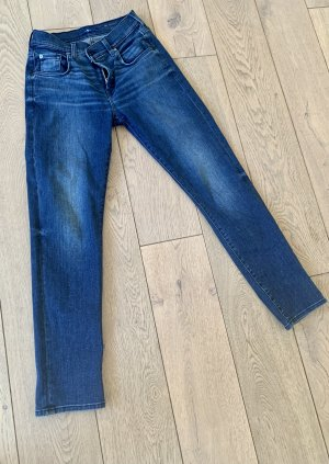 7for all mankind Jeans skinny relaxed