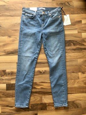 7forallmankind Jeans NEU