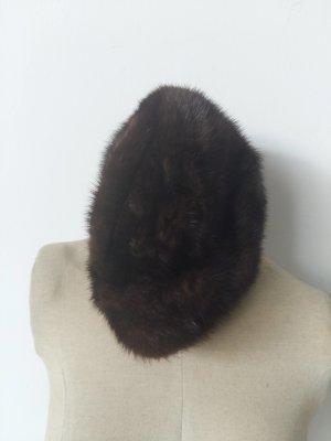 Fur Hat brown pelt