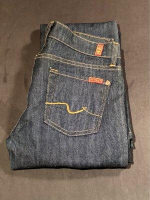 7Seven Jeans, W26 straight leg