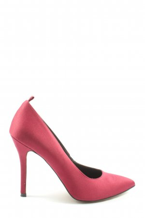 8 BY YOOX Talons hauts rose style décontracté