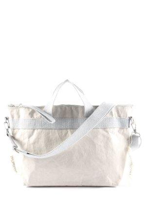 -8- Venice Shopper light grey casual look