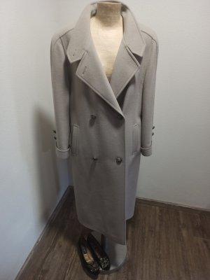 Hensel & Mortensen Oversized jas veelkleurig