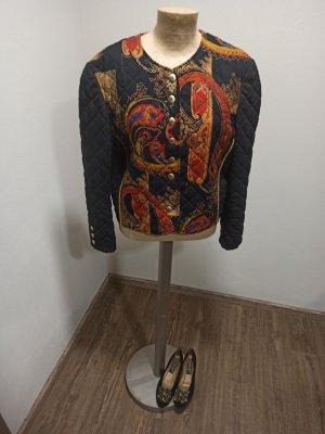 Vintage Traditional Jacket multicolored