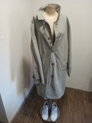Daniel Hechter Manteau oversized gris clair-gris