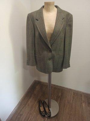 Vintage Tweed Blazer multicolored