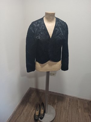 Vintage Boléro noir