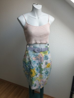 80s Vintage Pencilskirt, made in West Germany