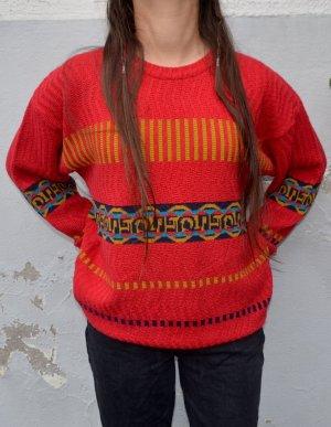 80s Vintage Pullover