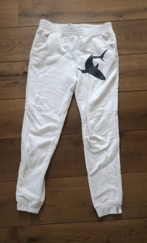 81hours Leisure suit natural white
