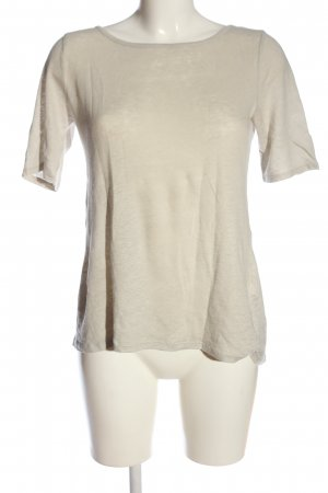81 hours Linen Blouse natural white casual look