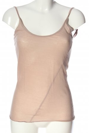 81 hours Spaghetti Strap Top nude casual look