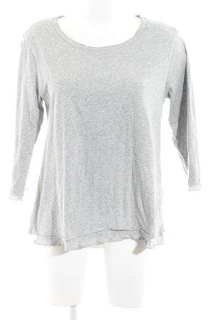 "81hours Kraagloze sweater ""Tizia"""