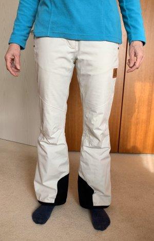 Snow Pants cream-natural white