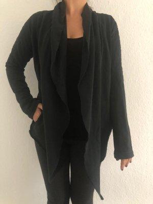 8PM Jersey Blazer negro