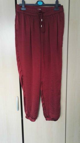 Orsay Bloomers dark red