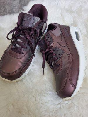90er Nike Air Max • 37,5